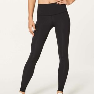 Lululemon High Rise Wunder Under (offers welcome!)
